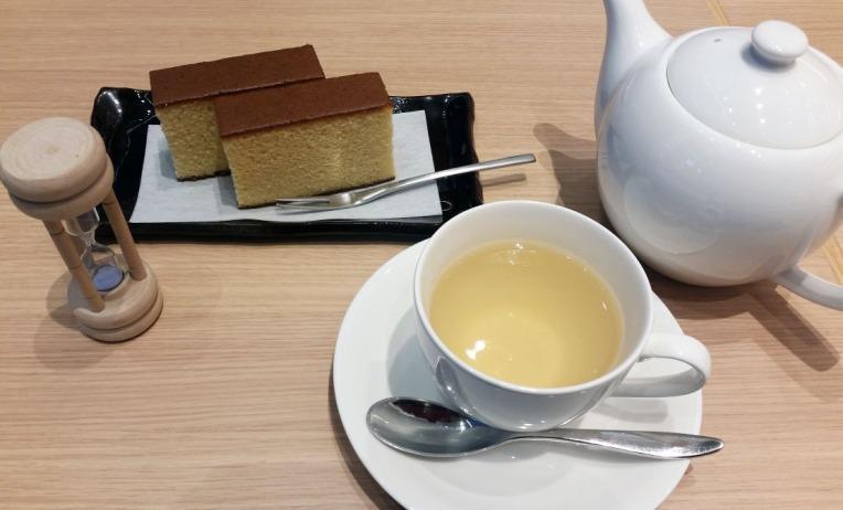 japanese cake kasutera castella sponge cake from bunmeido copy